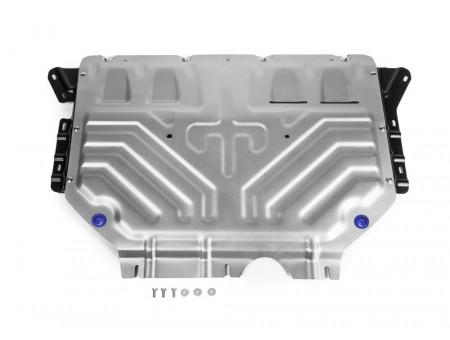 Защита картера + КПП 1.5 1.4 TSI 150 л.с.