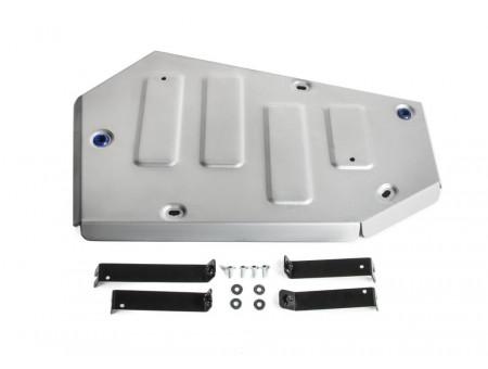 Защита топливного бака 1.5 1.4 TSI 150 л.с.