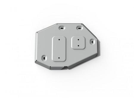 Защита редуктора 2.4, 3.2; полный привод