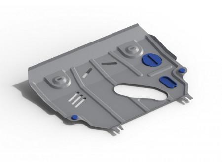 Защита картера+КПП 2.0 238л.с. NX 300