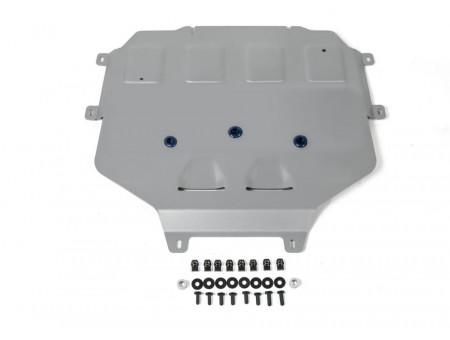 Защита КПП 2.9T 440л.с.; 3.0 340л.с.; 4.0T 550л.с.; Серый