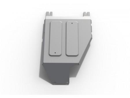 Защита КПП 2.0; 2.5; полный привод