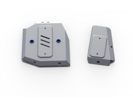 Защита топливного бака+топливного фильтра 1.5