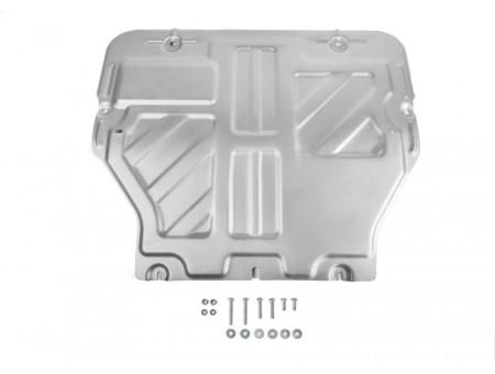 Защита картера+КПП 2.0 TDI 110 л.с.