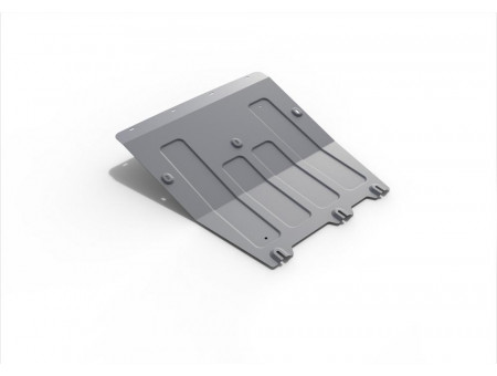 Защита картера+КПП  2.0TDI 140л.с.; 2.0TDI 177л.с.; МКПП; передний привод