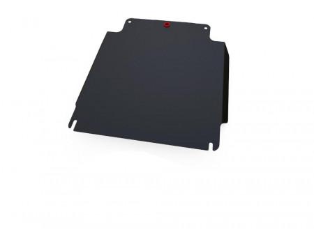 Защита КПП 2.5d