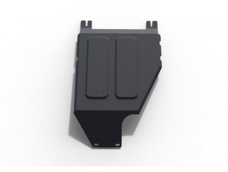 Защита КПП 2.0; 2.5 полный привод