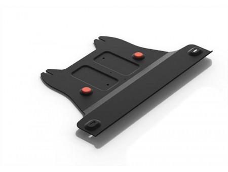 Защита КПП 311CDI, 315CDI, 515CDI, V - 2.1d; задний привод