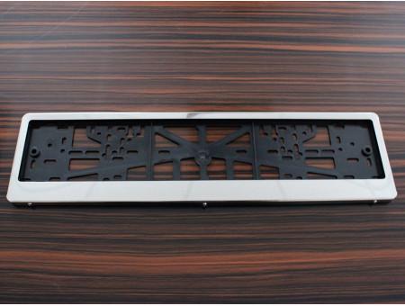 Комплект рамок из нержавеющей стали (2 шт.)